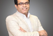 Prabhakar Tiwari of Angel Broking was again named the Chief Growth Officer