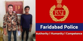 Crime Branch Badarpur border arrested accused possessing illegitimate slavery