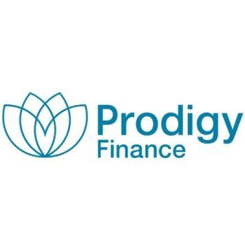 Prodigy Finance logo
