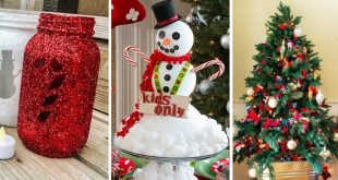 yt 1645 diy room decor top 15 diy christmas decorations ideas 5 minute craft christmas at