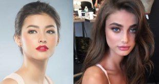 EASY NATURAL MAKEUP TUTORIAL FOR BEGINNERS | Simple & fast makeup tutorial for beginners #4