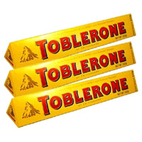 Toblerone Chocolates 300 gms