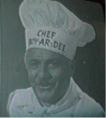 Chef Boiardi