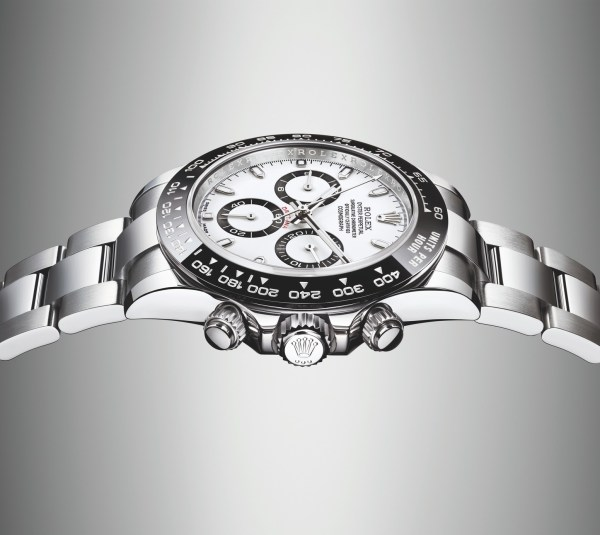 Baselworld 2016: Rolex Cosmograph Daytona