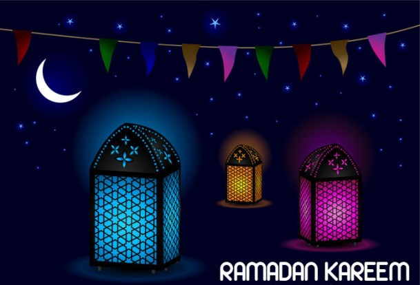 Happy Ramadan Kareem 2020 Quotes and Wishes