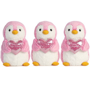 Valentines Day Gifts Stuffed Animals Todays Woman