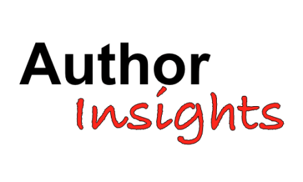 Author Insights – Margaret Locke