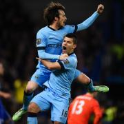 More Excitement from the EPL as Man City stays on top
