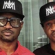 Psquare finally splits as Peter Okoye writes letter of Termination to Festus Keyanmo