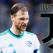 Howedes out for 4 weeks on injury, big blow for Juventus