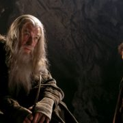 "Amazon, Warner Bros to turn ""Lord of The Rings"" into a tv series"