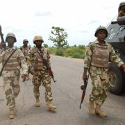 Boko Haram: Nigerian soldiers kill 15 terrorists, rescue 49 women, children
