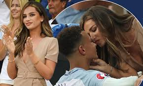 Footballer Dele Alli caught on video receiving oral sex from prostitute
