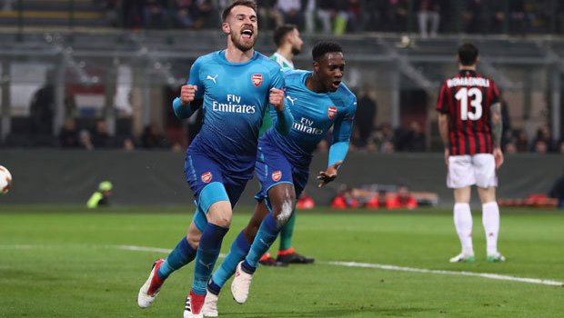 We fought like a boxer! Wenger praises Arsenal after defeating AC Milan