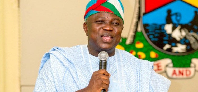 Ambode recommends 25 years jail sentence for rapists