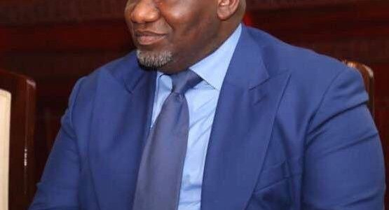 EFCC has no right to declare Aiteo's Benedict Peters, or anyone 'wanted' -Court rules