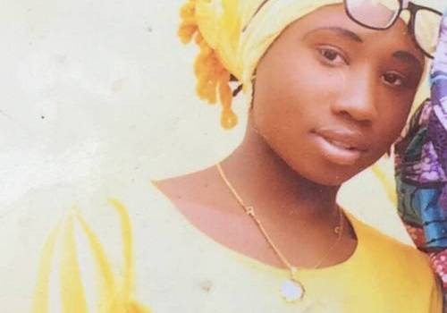 CAN blames Buhari for non-release of Christian Dapchi girl