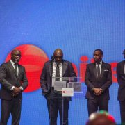 Aiteo-NFF awards: Benedict Peters makes one more contribution to Nigerian football
