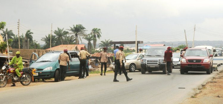 Pupil accuses FRSC official of defiling her five times