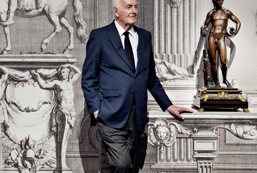 French fashion Icon, Givenchy dies at 91