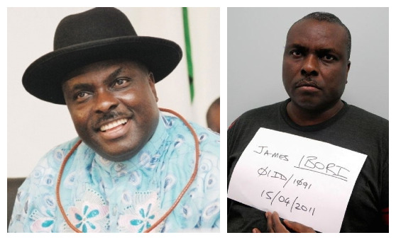 I went to UK on sabbatical leave- Ibori lies about jail term
