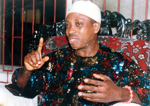 Nigeria will break into six republics before 2023 – Uwazuruike