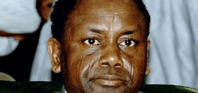 Nigerian lawyers to earn another $17m from Abacha loot