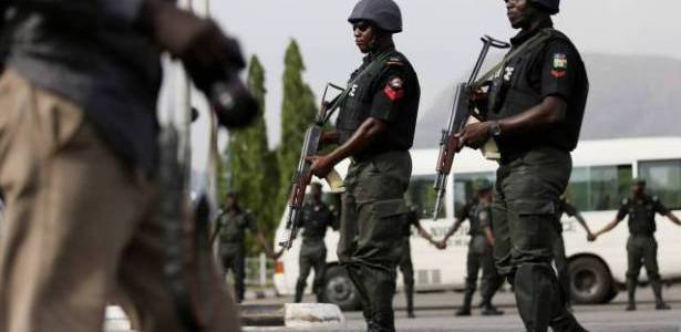 IGP suspends withdrawal of policemen attached to VIPs