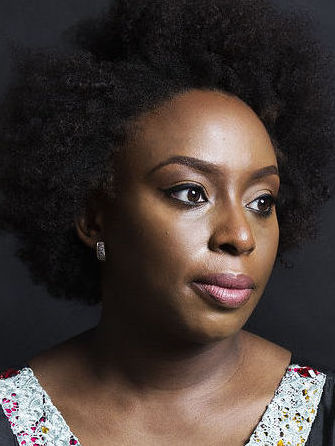 Chimamanda Adichie reveals who sexually assaulted her at 17