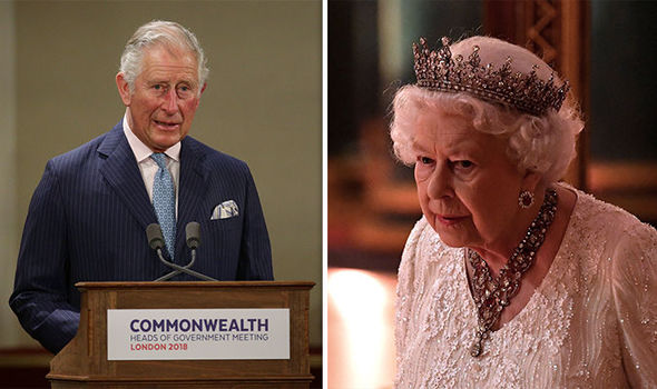 Prince Charles to succeed the Queen as Head of Commonwealth