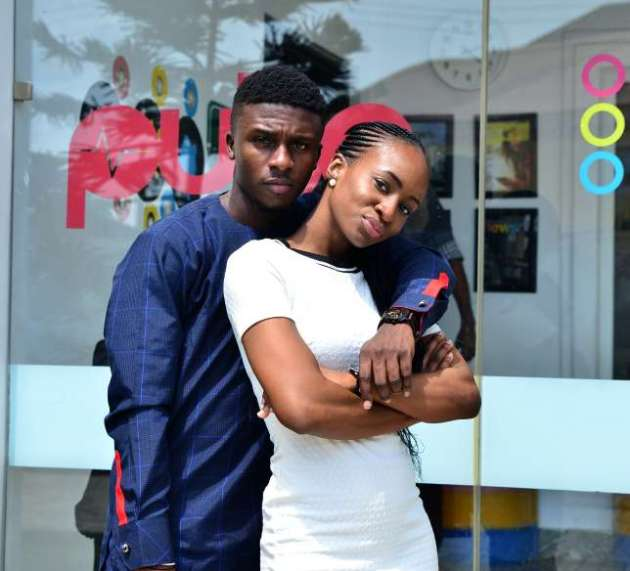 BBnaija: Lolu and Anto are taking their romance to the next level (photos)