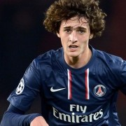 Adrien Rabiot refuses to be on France's World Cup standby list