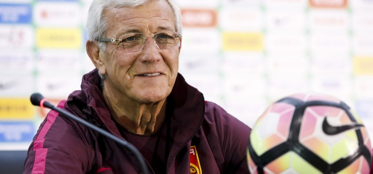 Marcello Lippi earns more than eight World Cup coaches together