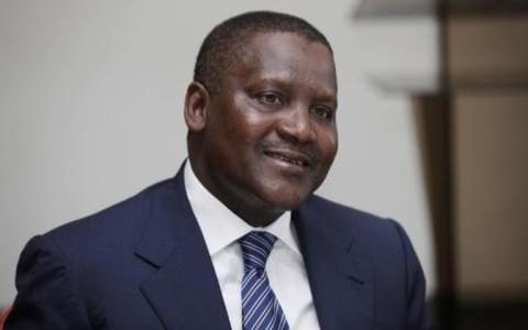 Dangote joins the New Economic Forum, rival conference to Davos