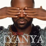 Iyanya covers MAN magazine with adorable pictures