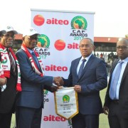 How Aiteo's intervention can shape the future of football in Nigeria