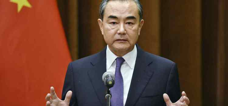 Ghana important cooperative partner for China -Wang Yi
