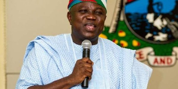 Governor Akinwunmi Ambode Celebrates 55th birthday.