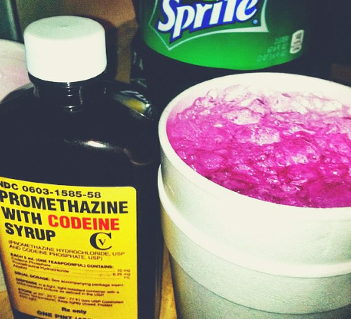 Man arrested with 6 cartons of codeine in Katsina