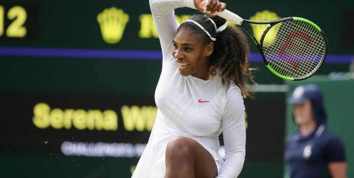 Wimbledon: Serena Williams eyes 24th grand slam as faces Kerber in final