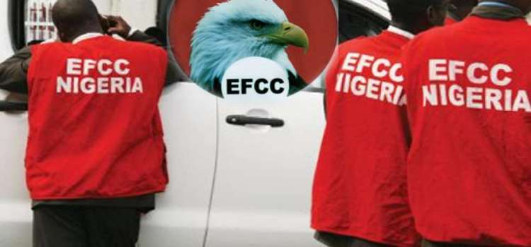 EFCC unfreezes Benue State government account