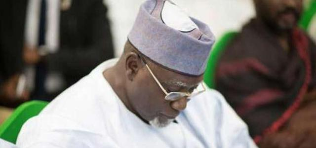Revealed! Why Daura blocked National Assembly