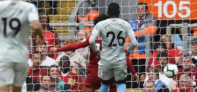 West Ham make sulking start after a 4-0 flog from Liverpool