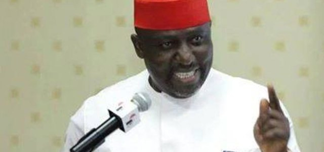 Two South-East PDP governors to join APC: Okocha
