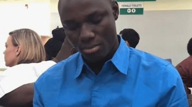 'I was accused of stealing secret documents' — Premium Times journalist