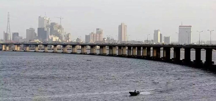 Third Mainland Bridge will be closed from Aug 23 to 26: Lagos State Government