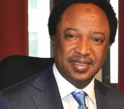 Shehu Sani condemns the freezing of Akwa Ibom State government account