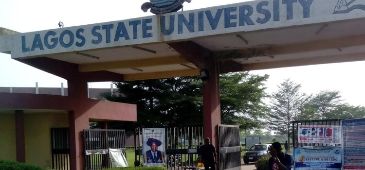 Three LASU lecturers face sack over alleged sexual harassment