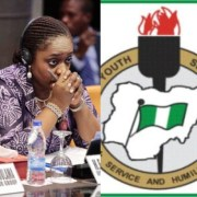 Arrest Adeosun now: National Union of Nigerian Students(NUNS)