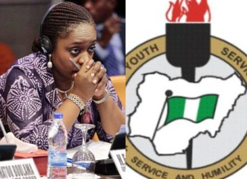 NYSC certificate forgery: Adeosun risks 14 years in jail